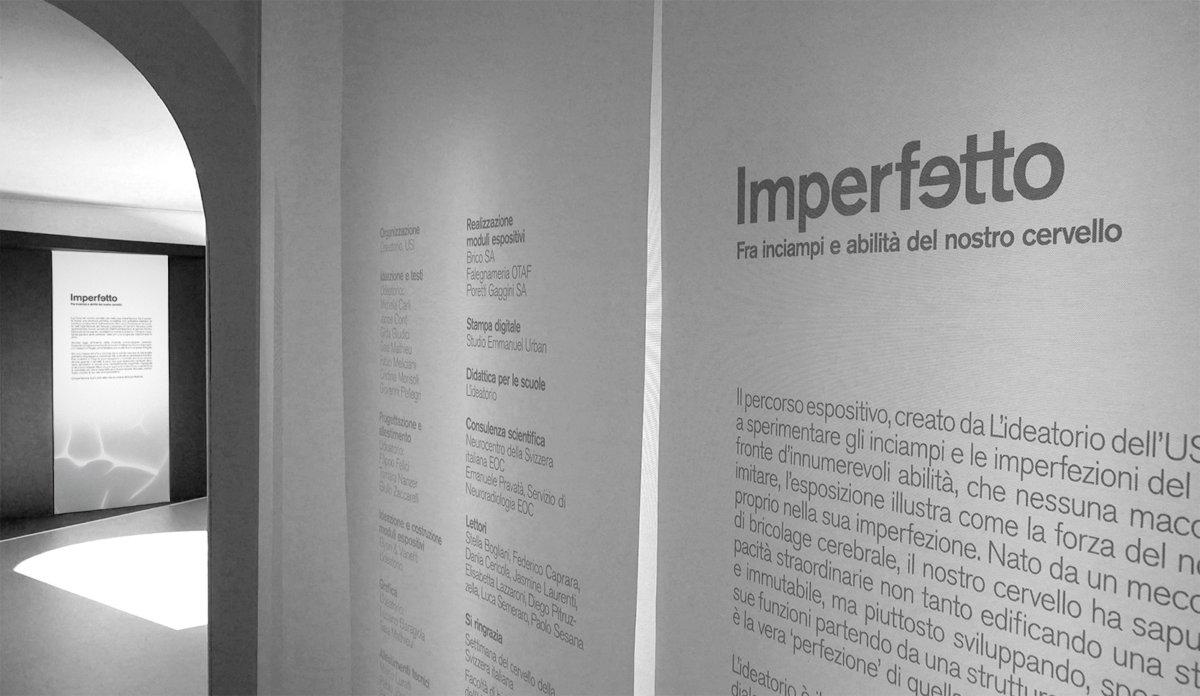 Imperfetto - FAVON.IO